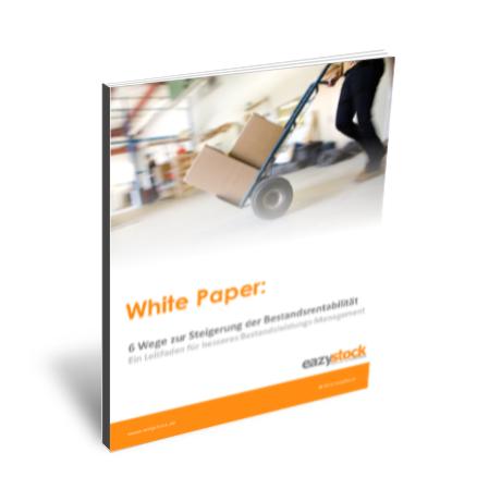 Whitepaper 6 Wege zur Steigerung der Bestandsrentabilität