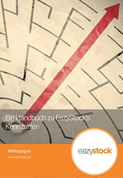 Ein Handbuch zu EazyStock's Kennzahlen