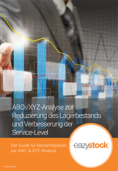 Der Guide für Bestandsplaner zur ABC- und XYZ-Analyse