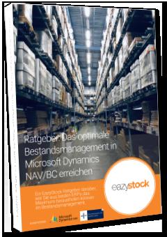 Ratgeber - Das optimale Bestandsmanagement in Microsoft Dynamics NAV/BC erreichen