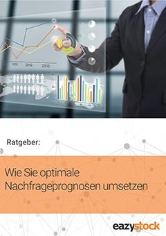 Whitepaper Wie Sie optimale Nachfrageprognosen umsetzen