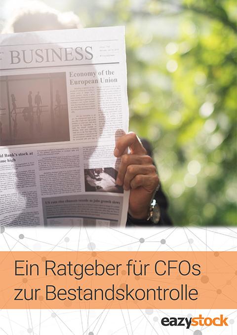 Ratgeber für CFOs zur Bestandskontrolle